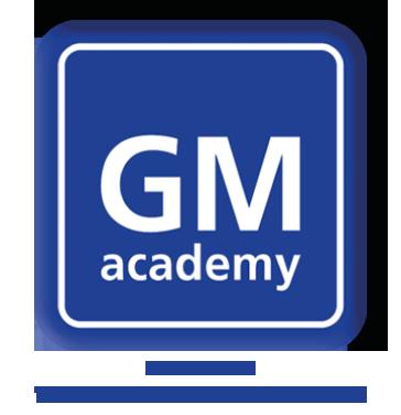 Logo GM academy