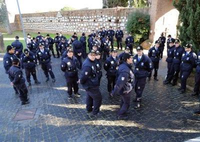 GM academy - Corso Aspirante Guardia Giurata