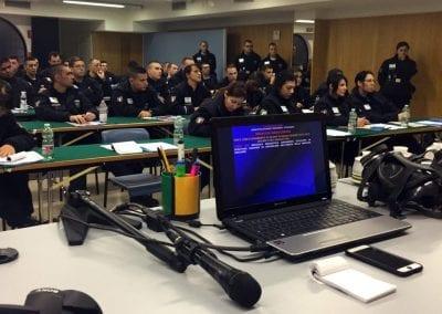 GM academy - Corso Investigatore Privato - Corso Guardia Giurata