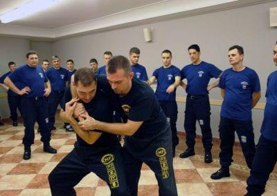 GM academy - Difesa Disarmata - Krav-Maga