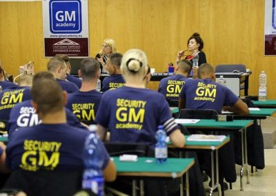 GM academy - formazione - Grafologia e analisi comportamentale