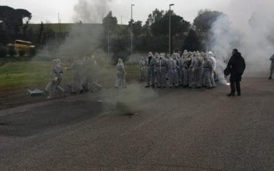 Nuovi Attestati per il corso 'Guardia Particolare Giurata'