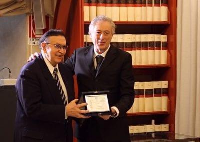 Premiazione Mastronardi - Borsellino Falcone 2