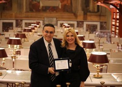 Premiazione Mastronardi - Borsellino Falcone