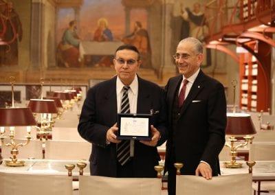 Premiazione Mastronardi - Borsellino Falcone 6