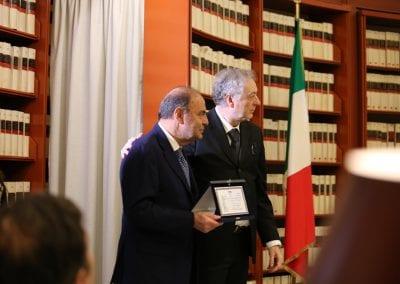 Premiazione Mastronardi - Borsellino Falcone 8