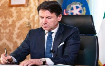 Decreto Cura Italia: misure per vigilanza privata e guardie giurate