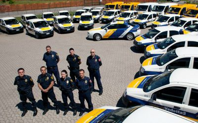 Vigilanza Privata: nuove assunzioni e bonus da 1.000 euro in arrivo