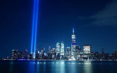 11 settembre: la pandemia non cancella il ricordo