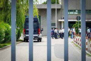 Polizia Penitenziaria violenze carcere